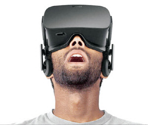 [알아봅시다] 일본 VR·AR 시장 `폭풍성장`